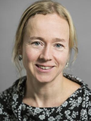 Passport photo of Aafke Schipper