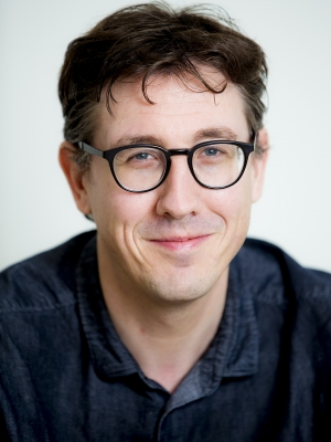 Passport photo of Willem-Jan van Zeist
