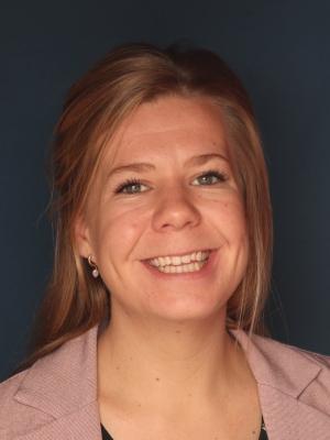 Pasfoto van Renée Verhagen