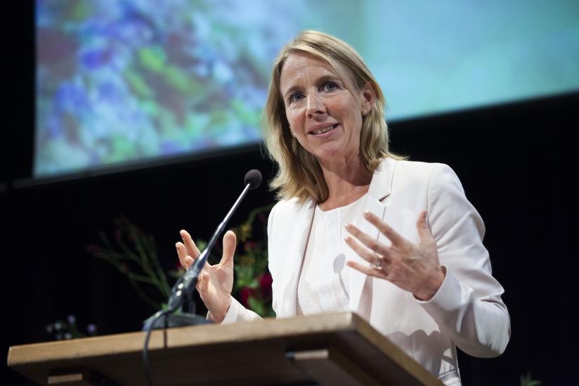 Toespraak staatssecretaris Van Veldhoven tijdens Nacht van de Leefomgeving 2018