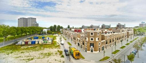Foto: Le Medi, Rotterdam